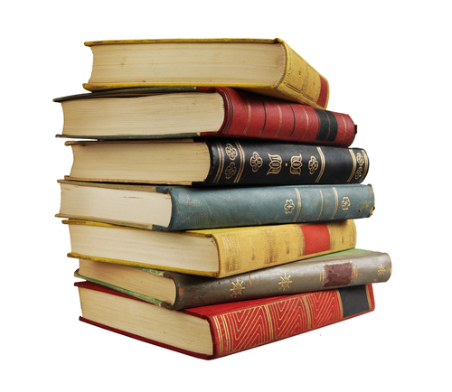On Books and BookClubs