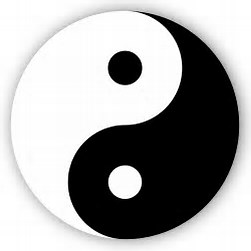 On Yin/Yang and the Weather