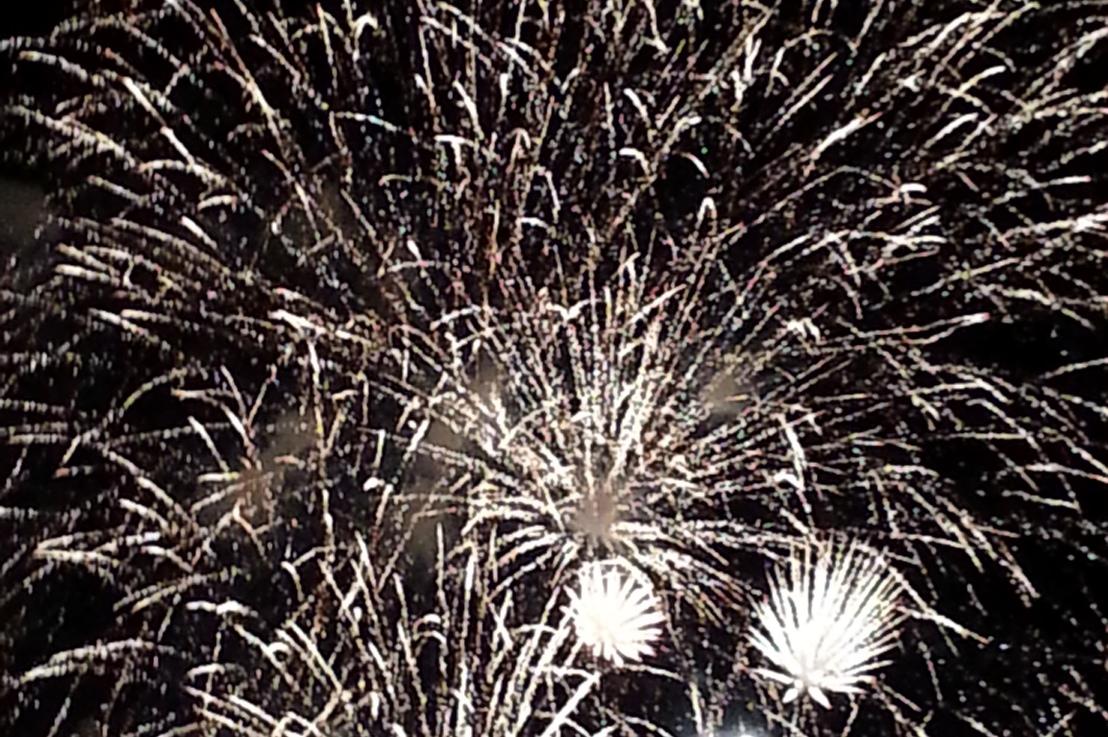 On Fireworks andFreedom