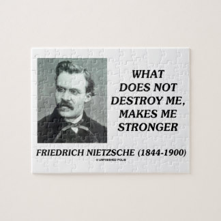 On Nietzsche and Negotiating a Different Mom Status