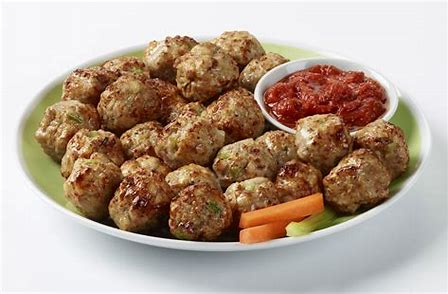 Of Rocket Ships and Turkey Meatballs